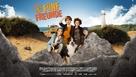 Fünf Freunde - German poster (xs thumbnail)