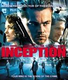 Inception - Singaporean poster (xs thumbnail)