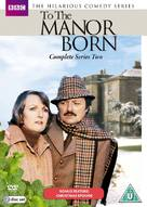 """To the Manor Born"" - British DVD movie cover (xs thumbnail)"