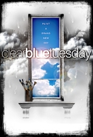 Clear Blue Tuesday - Movie Poster (xs thumbnail)