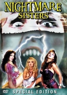 Nightmare Sisters - Movie Cover (xs thumbnail)