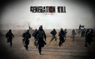 """Generation Kill"" - Movie Poster (xs thumbnail)"