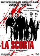 La scorta - Movie Cover (xs thumbnail)