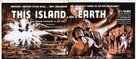 This Island Earth - poster (xs thumbnail)