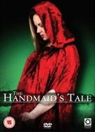 The Handmaid's Tale - British Movie Poster (xs thumbnail)