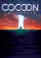 Cocoon: The Return - Movie Poster (xs thumbnail)