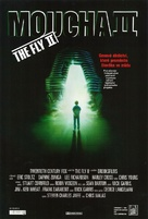 The Fly II - Czech Movie Poster (xs thumbnail)
