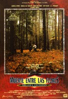 Miller's Crossing - Spanish Movie Poster (xs thumbnail)