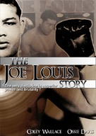The Joe Louis Story - DVD cover (xs thumbnail)