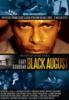 Black August - Movie Poster (xs thumbnail)