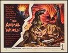 The Animal World - Movie Poster (xs thumbnail)