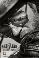 """""""Gangland Undercover"""" - Movie Poster (xs thumbnail)"""