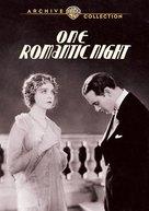 One Romantic Night - Movie Cover (xs thumbnail)