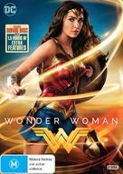 Wonder Woman - Australian Movie Cover (xs thumbnail)