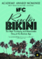 Radio Bikini - Movie Cover (xs thumbnail)