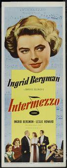 Intermezzo: A Love Story - Movie Poster (xs thumbnail)
