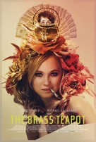 The Brass Teapot - Theatrical poster (xs thumbnail)