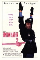 Son of the Pink Panther - Movie Poster (xs thumbnail)
