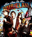 Zombieland - German Movie Cover (xs thumbnail)