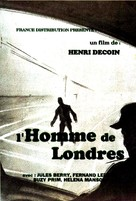 L'homme de Londres - French Re-release poster (xs thumbnail)
