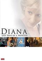 Diana: Last Days of a Princess - British Movie Cover (xs thumbnail)