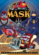 """MASK"" - Movie Cover (xs thumbnail)"