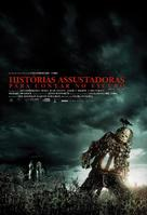 Scary Stories to Tell in the Dark - Brazilian Movie Poster (xs thumbnail)