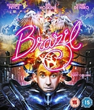 Brazil - British Blu-Ray movie cover (xs thumbnail)
