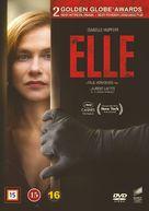 Elle - Danish Movie Cover (xs thumbnail)