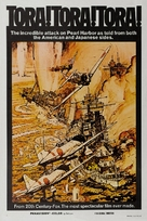 Tora! Tora! Tora! - Australian Movie Poster (xs thumbnail)