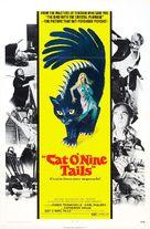 Il gatto a nove code - Movie Poster (xs thumbnail)