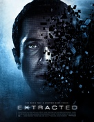 Extracted - Movie Poster (xs thumbnail)