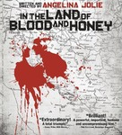In the Land of Blood and Honey - Blu-Ray cover (xs thumbnail)