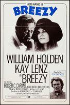 Breezy - Movie Poster (xs thumbnail)