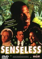 Senseless - DVD cover (xs thumbnail)