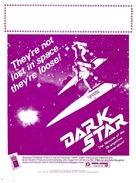 Dark Star - Movie Poster (xs thumbnail)
