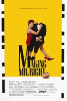 Making Mr. Right - Movie Poster (xs thumbnail)