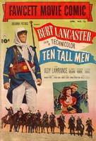 Ten Tall Men - poster (xs thumbnail)