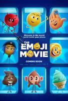 The Emoji Movie - International Movie Poster (xs thumbnail)