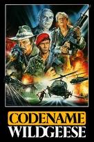 Geheimcode: Wildgänse - Movie Cover (xs thumbnail)