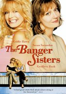 The Banger Sisters - Movie Cover (xs thumbnail)