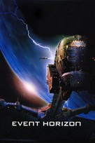 Event Horizon - Movie Poster (xs thumbnail)