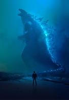 Godzilla: King of the Monsters - Key art (xs thumbnail)