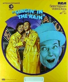 Singin' in the Rain - Movie Cover (xs thumbnail)