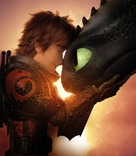 How to Train Your Dragon: The Hidden World - Key art (xs thumbnail)