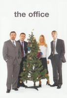 """""""The Office"""" - DVD movie cover (xs thumbnail)"""