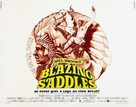 Blazing Saddles - Movie Poster (xs thumbnail)