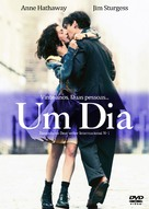 One Day - Brazilian DVD movie cover (xs thumbnail)