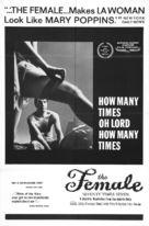 Setenta veces siete - Movie Poster (xs thumbnail)