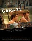 The Garage - Movie Poster (xs thumbnail)